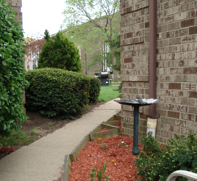 highland terrace l garden apartments clifton nj